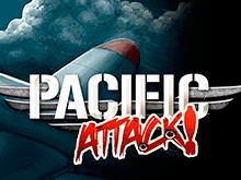 Тихоокеанская Атака: азартные спины в Фараоне