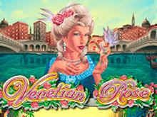 Игровой автомат Венецианская Роза