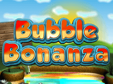 Аппарат Bubble Bonanza в Вулкан
