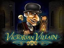 Викторианский Злодей со ставками онлайн в Вулкан